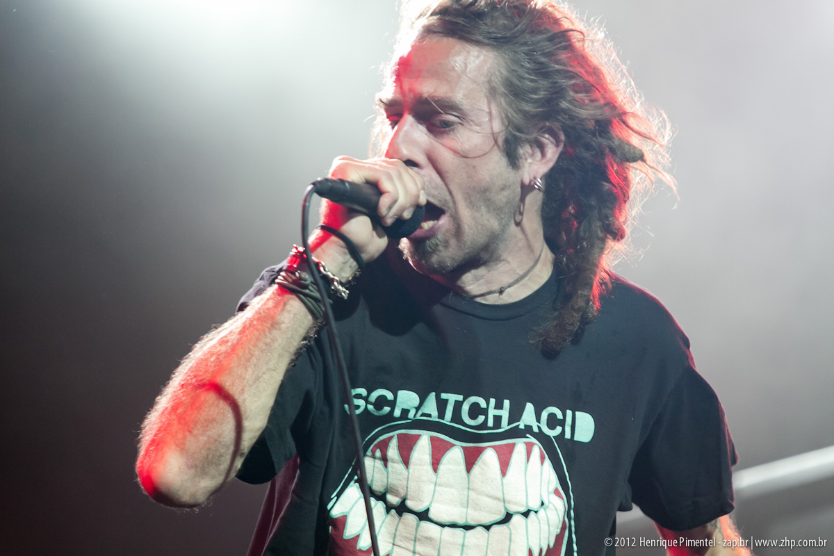 Galeria Lamb of God - Foto 1