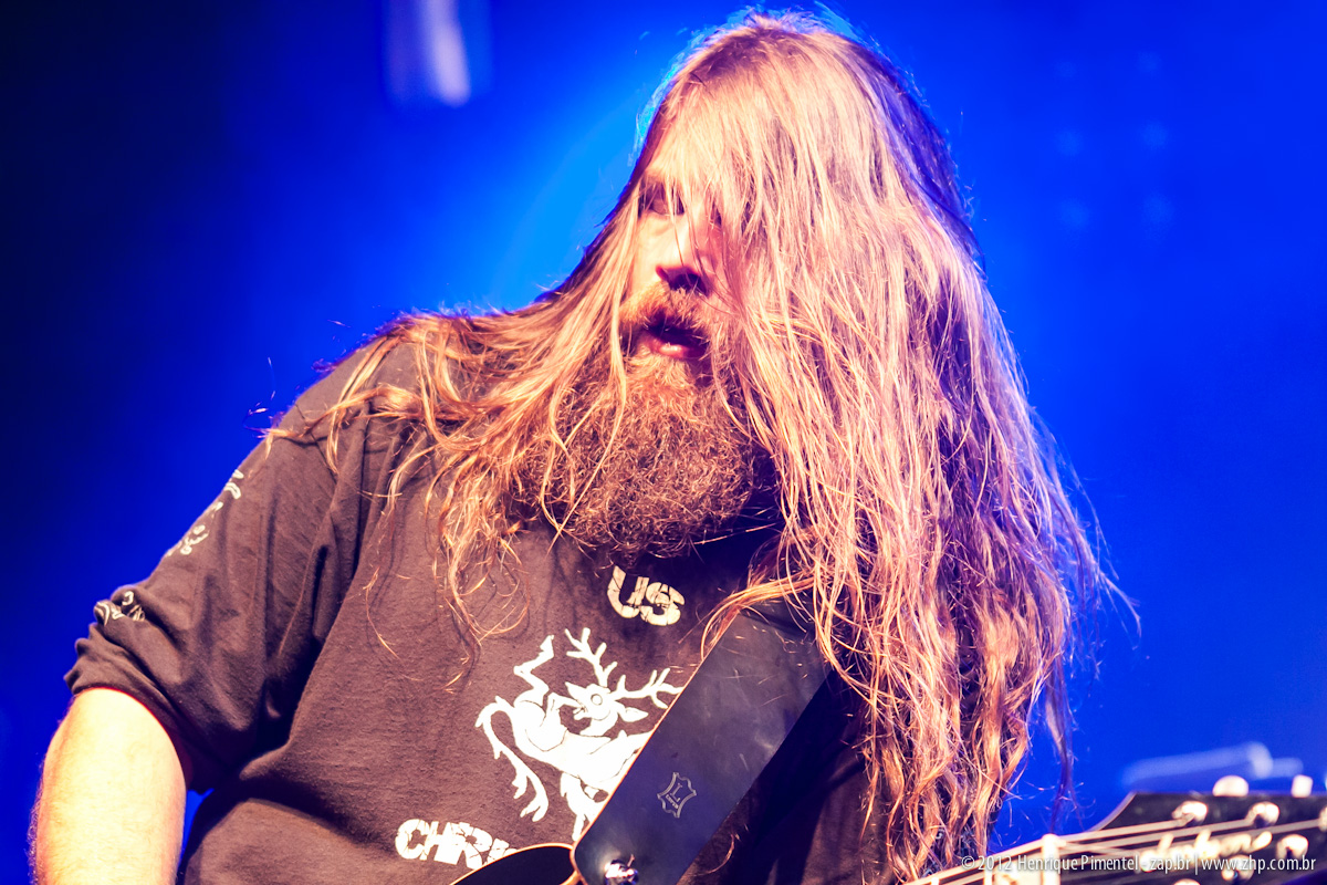 Galeria Lamb of God - Foto 5