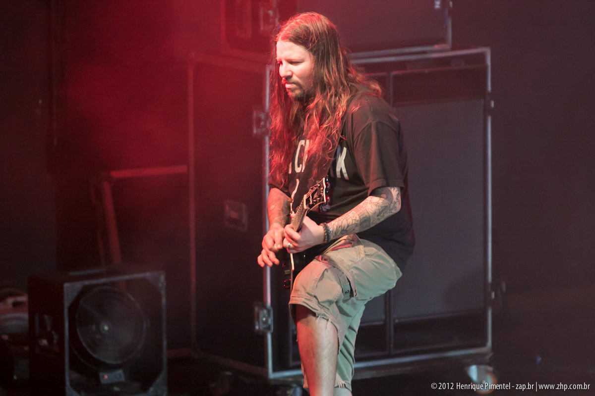 Galeria Lamb of God - Foto 7