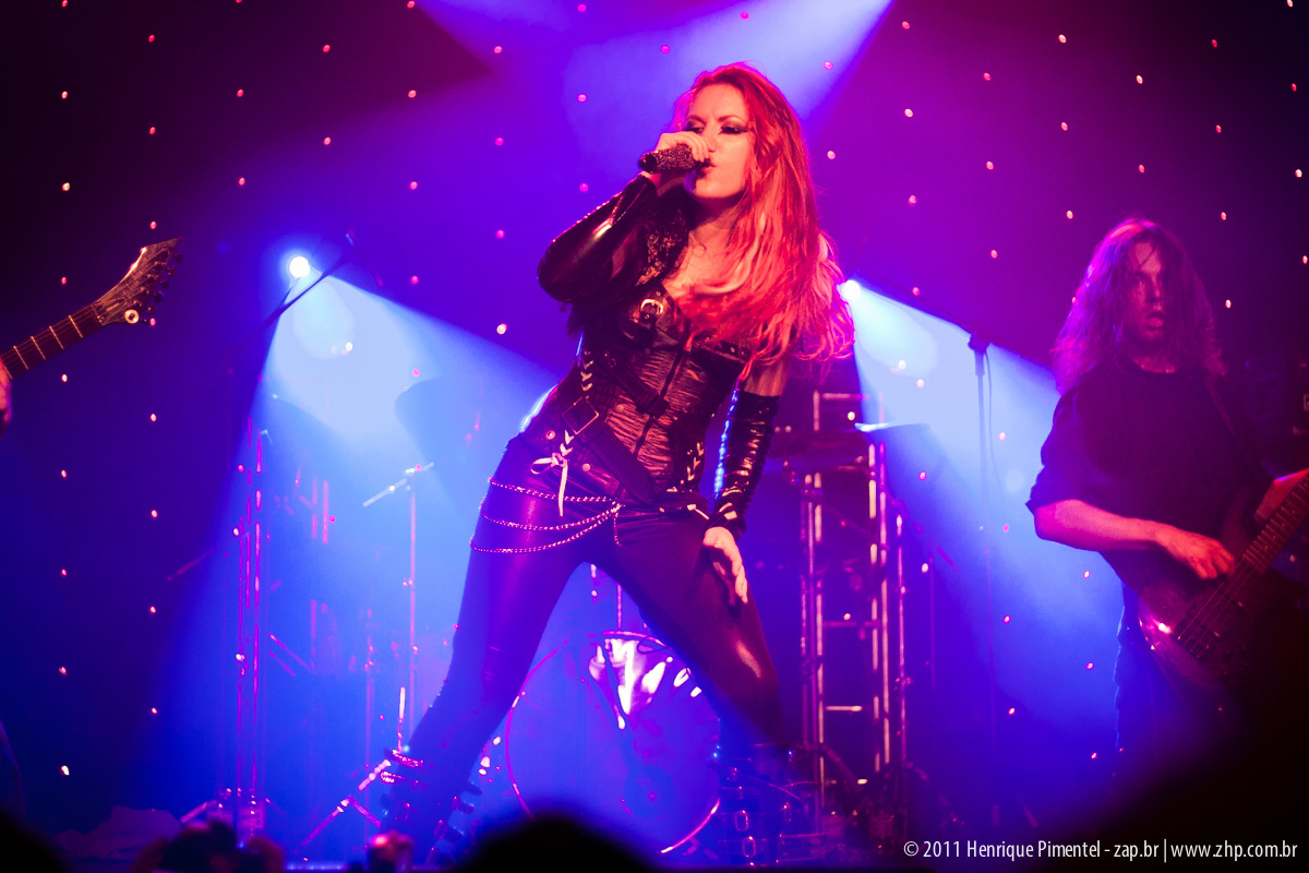 The Agonist - 12/06/2011