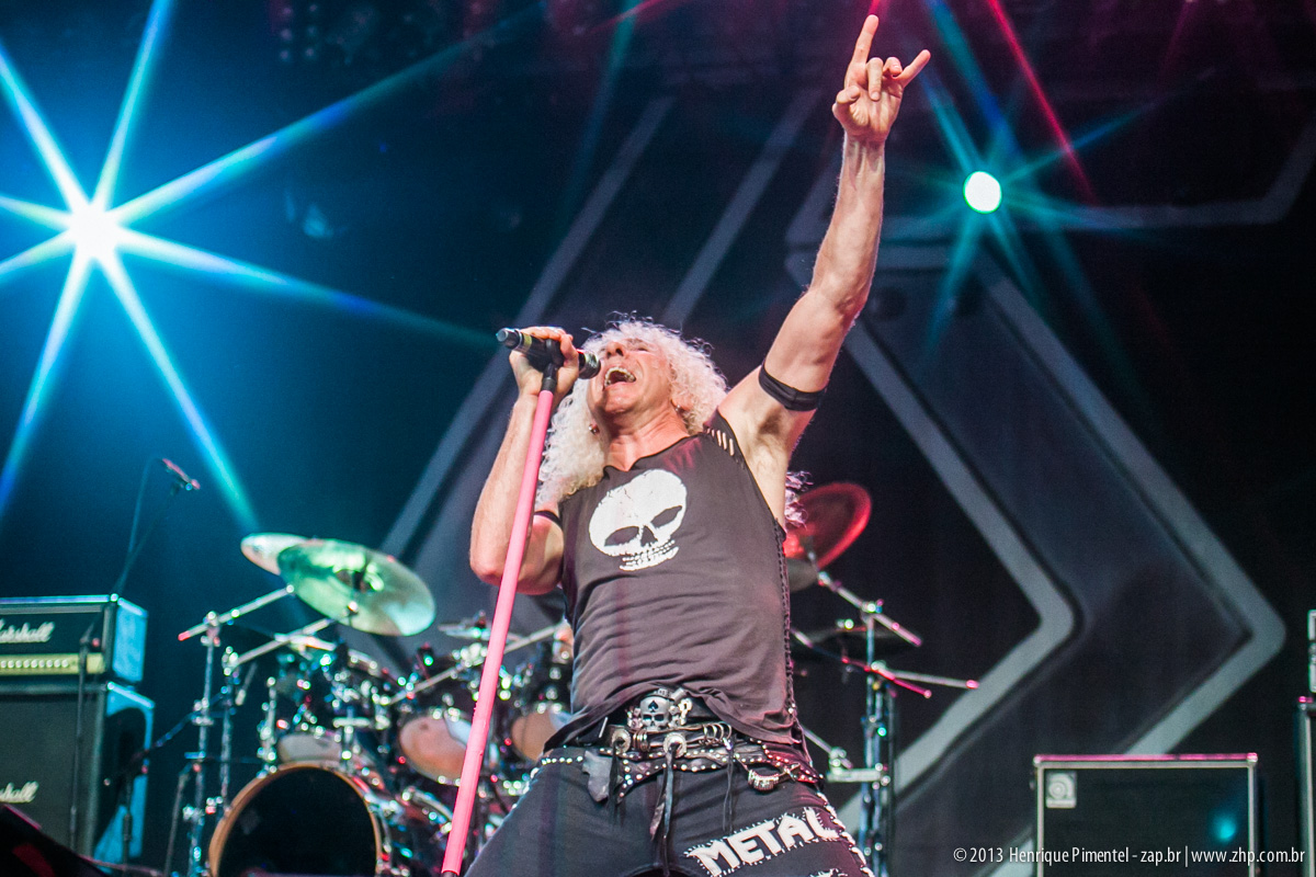 Galeria Twisted Sister - Foto 11