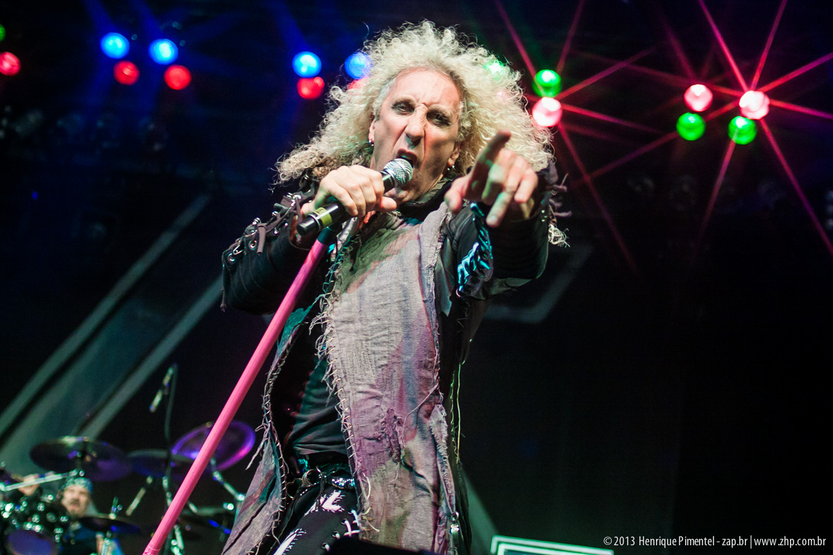 Galeria Twisted Sister - Foto 1