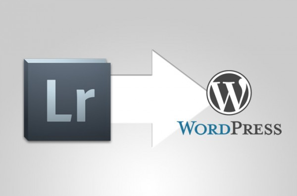 Lightroom para Wordpress