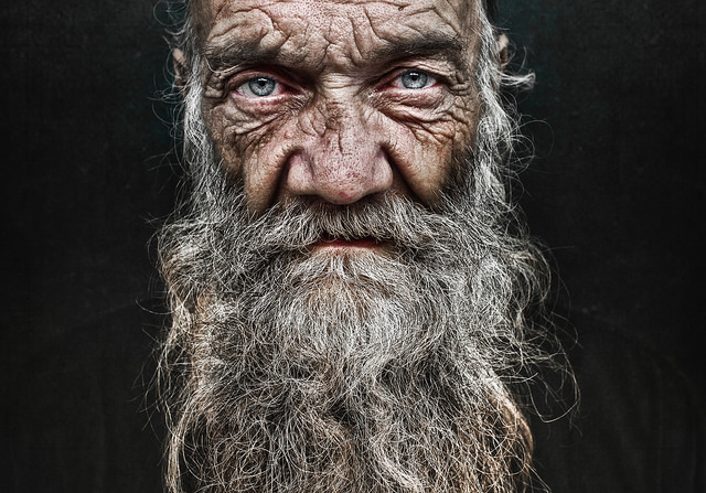 Inspire-se: Retratos de Lee Jeffries